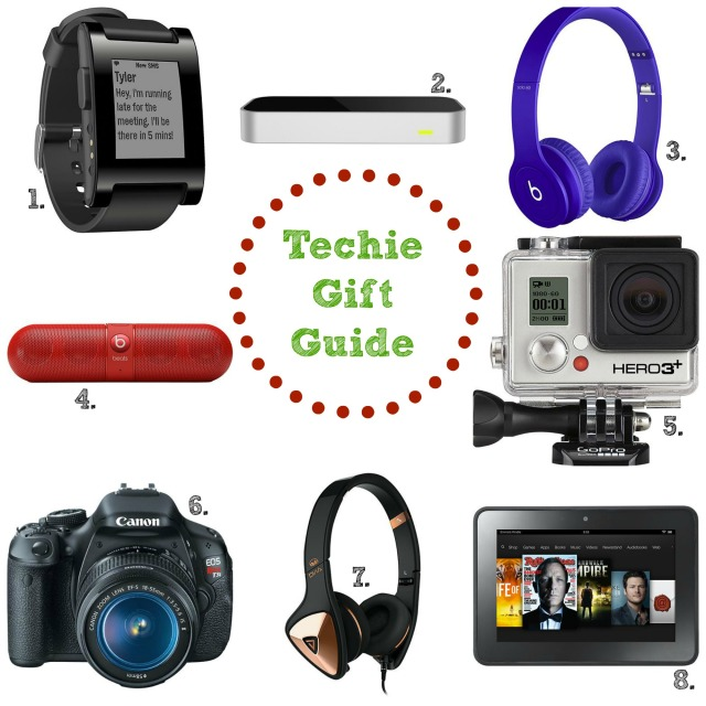 Technology Gift Guide | girl about columbus